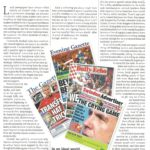 football writing, football journalism